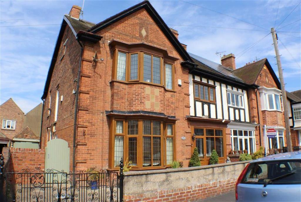 4 Bedrooms Semi Detached House for sale in Mayfield Road, Bridlington, East Yorkshire