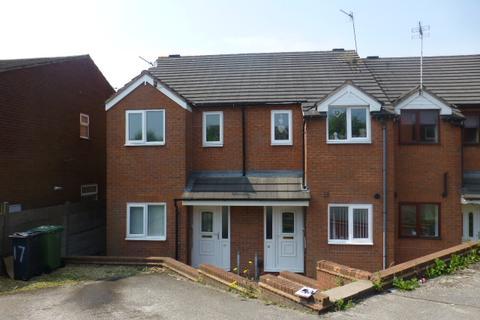 2 bedroom semi-detached house to rent - Phoenix Rise, Wednesbury