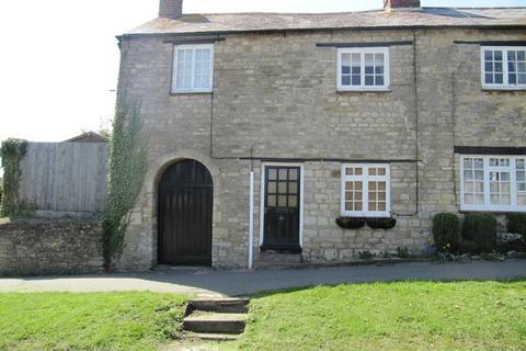 2 bedroom cottage to rent - Bridge Street