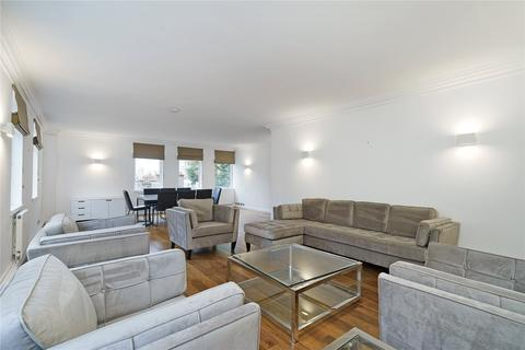 4 bedroom flat - Connaught House, Mount Row, Mayfair, London