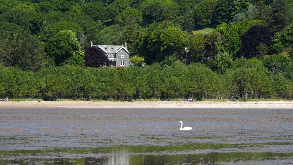 4 Bedrooms Semi Detached House for sale in Craigmount, Sandyhills, Dalbeattie, Dumfries and Galloway, DG5