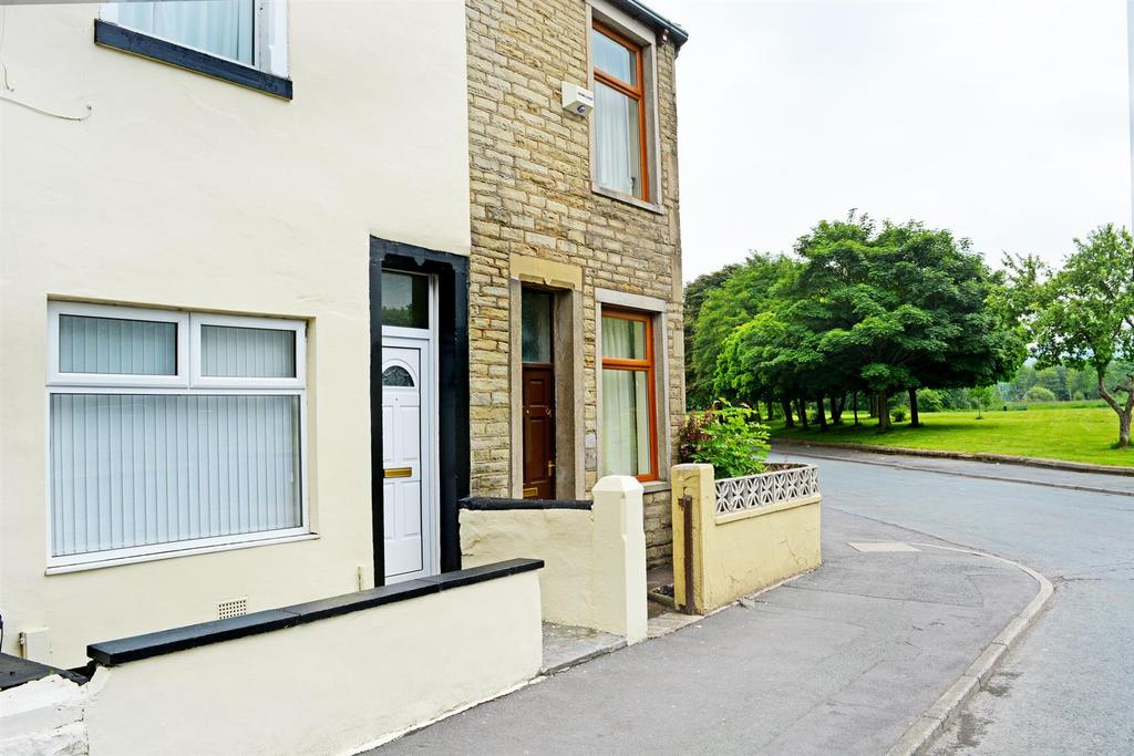 3 Bedrooms Terraced House for sale in Mitella Street, Burnley