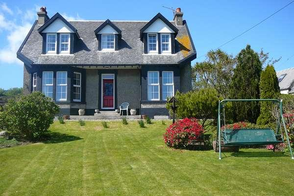 5 Bedrooms Detached House for sale in Mayfield House, Dippen, Isle of Arran, KA27 8RN