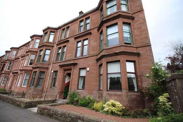 2 Bedrooms Flat for sale in 0/2, 39 Brougham Street, Greenock, PA16 8AG