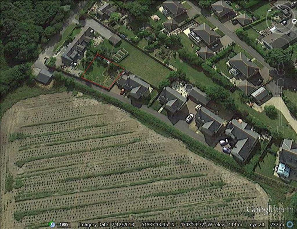 Land Commercial for sale in Dukefield, Three Crosses, Swansea