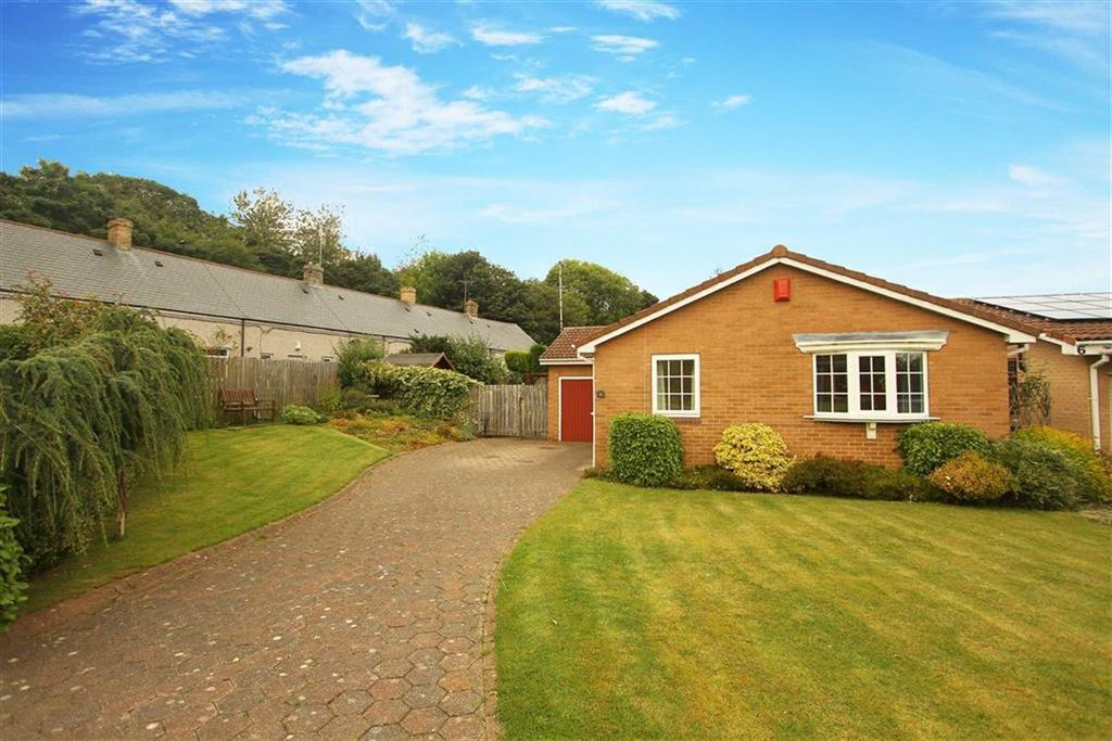 2 Bedrooms Bungalow for sale in Rushbury Court, Backworth