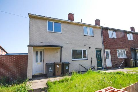 3 bedroom terraced house for sale - Tiverton Avenue, North Shields