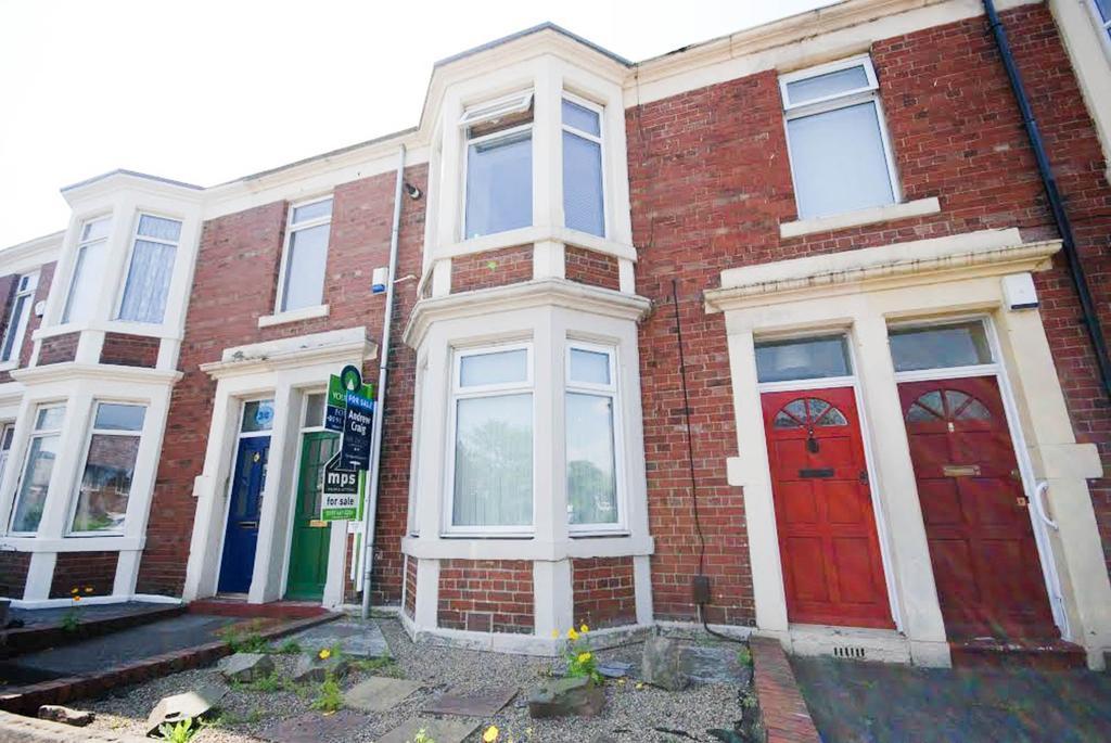 1 Bedroom Flat for sale in Market Lane, Dunston