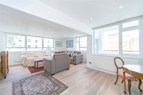 2 bedroom house to rent - Melbourne Court, Randolph Road, London, W9