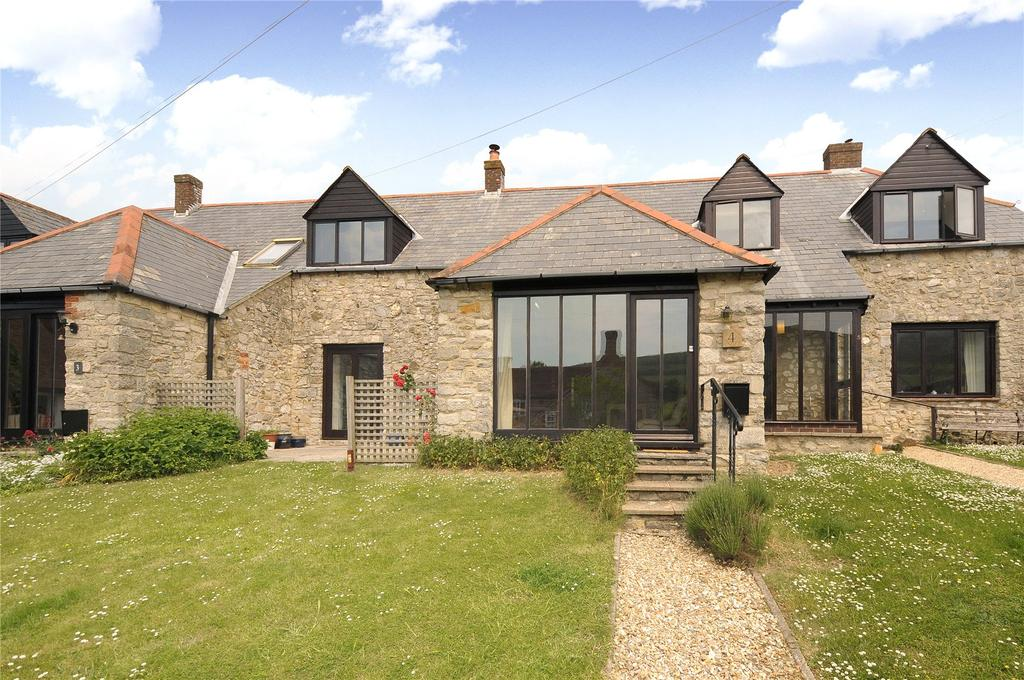 3 Bedrooms House for sale in Farm Lane, West Lulworth, Dorset
