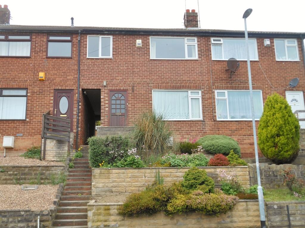 3 Bedrooms Terraced House for sale in Lancastre Avenue, Kirkstall