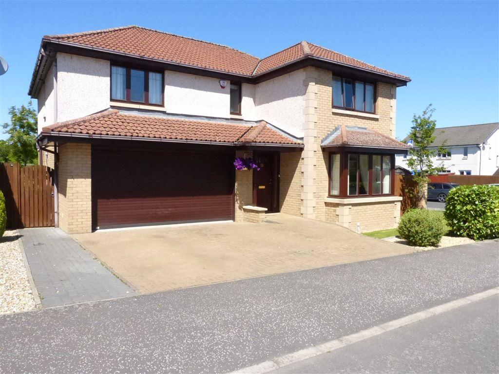 5 Bedrooms Detached House for sale in Cragganmore Place, Perth, Perthshhire