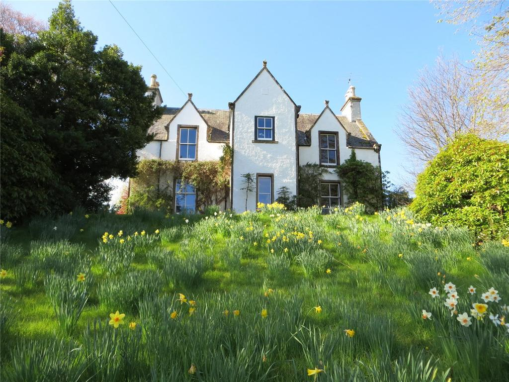 6 Bedrooms Detached House for sale in Drumnadrochit, Inverness