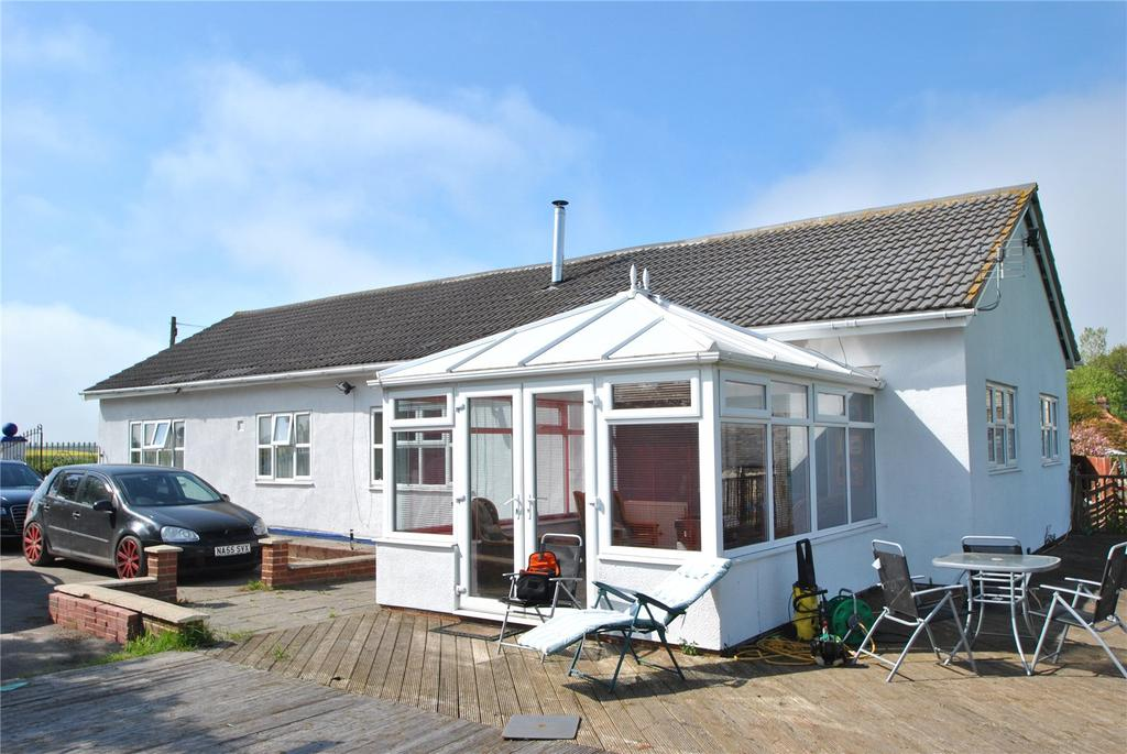 3 Bedrooms Detached Bungalow for sale in Nesbit Hall Farm, Castle Eden, Hartlepool, TS27