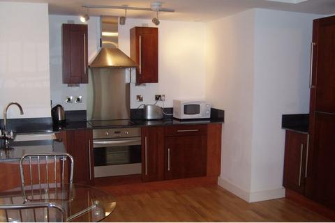 2 bedroom apartment to rent - 2 Bedroom Apartment EXPRESS NETWORKS Oldham Road, Manchester