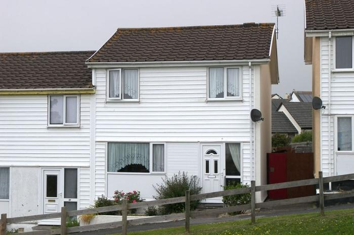 3 Bedrooms Town House for sale in 37 CAREY PARC, HELSTON, TR13