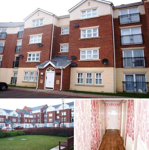2 bedroom apartment to rent - Alexandra House Victoria Court,  Sunderland, SR2