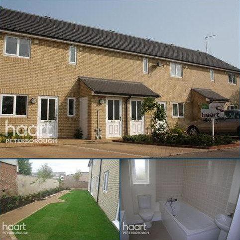 1 bedroom flat to rent - Westmorland Gardens