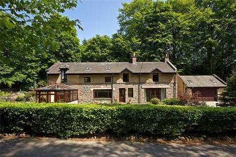4 bedroom detached house for sale - Dalmuinzie Lodge, Dalmuinzie Road, Bieldside, Aberdeen