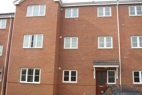 1 bedroom flat to rent - Abberley Court, Dudley