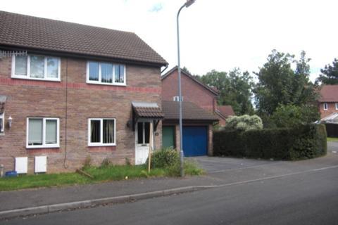 2 bedroom terraced house to rent - 33 Llwyncyfarthwch Llanelli Carmarthenshire