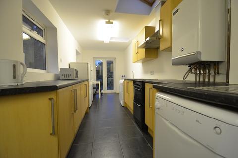 5 bedroom terraced house to rent - Warwards Lane, Selly Oak, Birmingham B29