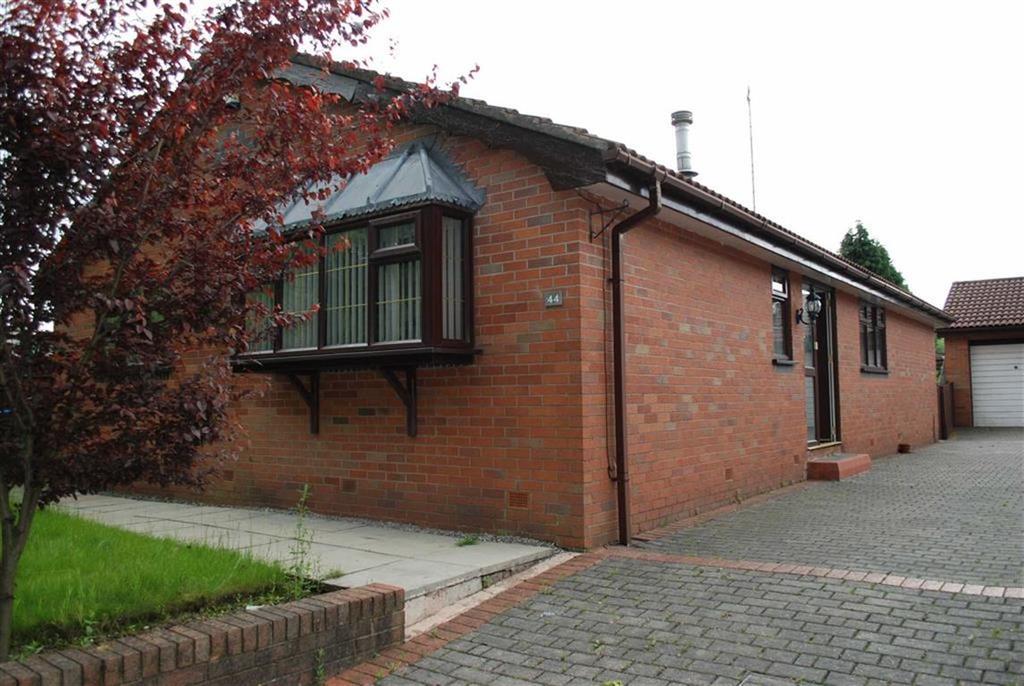3 Bedrooms Detached Bungalow for sale in Whitegates Road, Middleton
