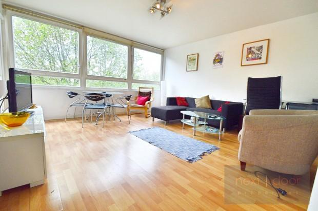 3 Bedrooms Apartment Flat for sale in John Ruskin Street, Oval, SE5