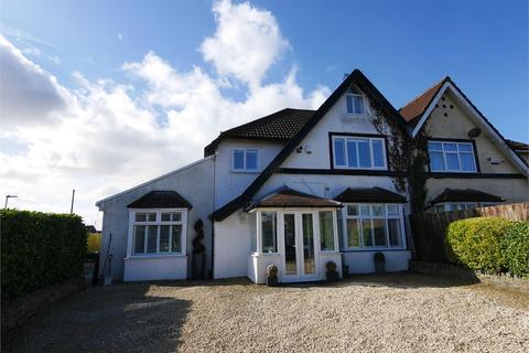 4 bedroom semi-detached house for sale - Redlands Road, Penarth