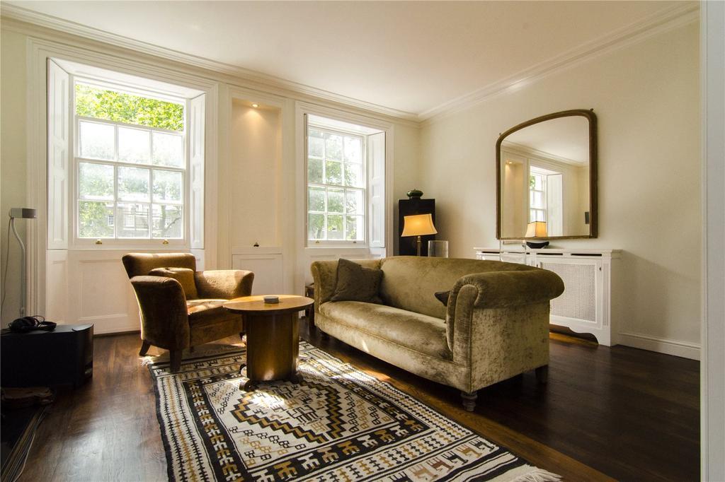 3 Bedrooms House for sale in Albert Gardens, London, E1