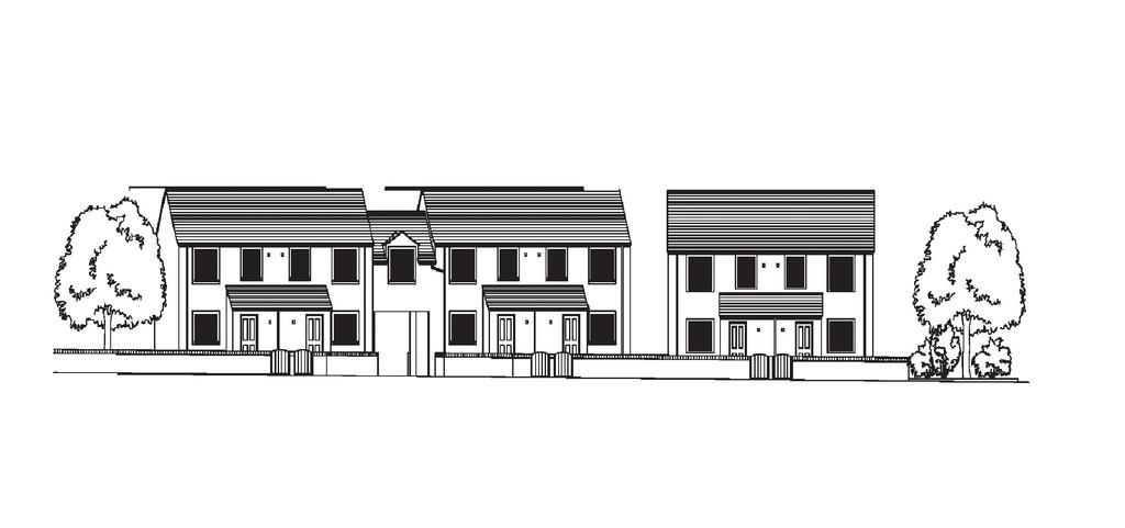 2 Bedrooms End Of Terrace House for sale in 1 Green Lane, Flookburgh, Grange-Over-Sands