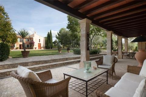 8 bedroom detached house  - Unique Majorcan Country Estate, Bunyola, Mallorca