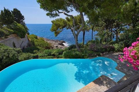 5 bedroom detached house  - Art Deco Villa On The Seafront, Cap D'Ail, Alpes Maritimes