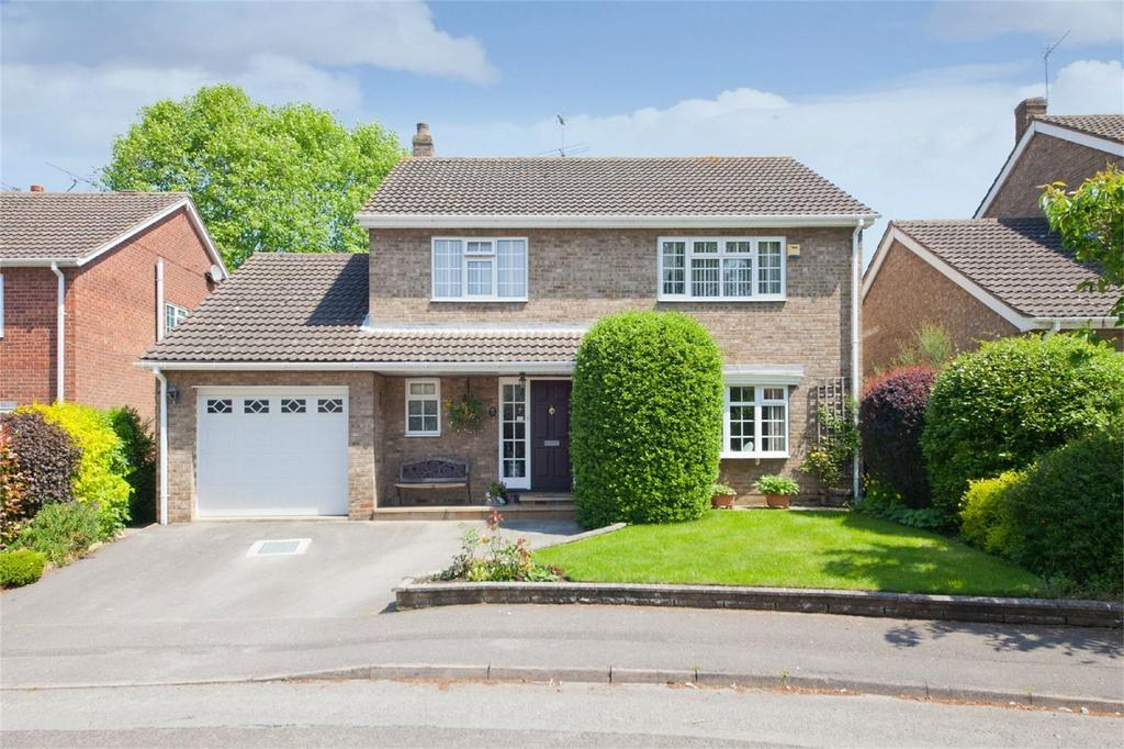 4 Bedrooms Detached House for sale in Denmark Rise, North Cave, Brough, East Riding of Yorkshire