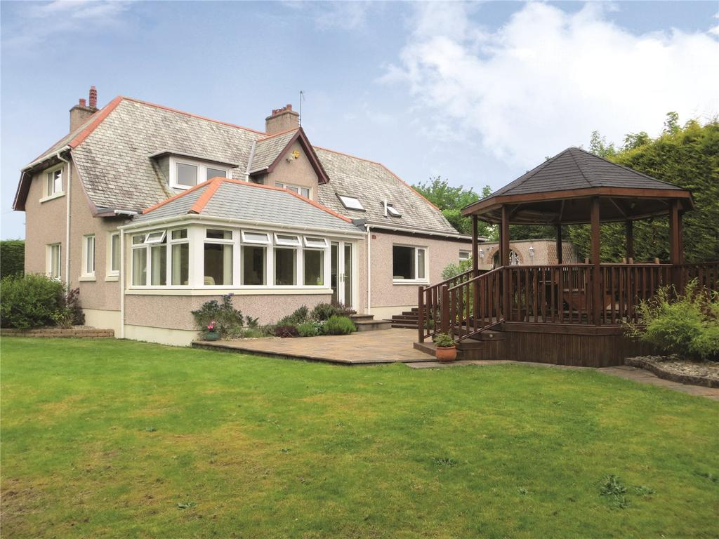 5 Bedrooms Detached House for sale in Culduthel Road, Inverness