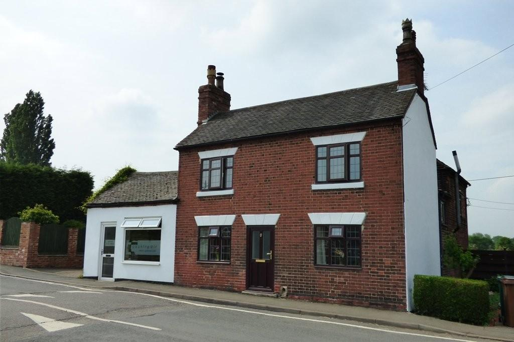 3 Bedrooms Detached House for sale in Repton Road, Hartshorne