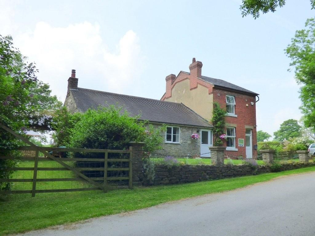 5 Bedrooms Cottage House for sale in Thorpe, Ashbourne