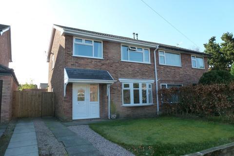 3 bedroom semi-detached house to rent - Martham Close, Grappenhall, Warrington