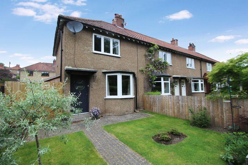 2 Bedrooms End Of Terrace House for sale in 1 Dene Terrace, Riding Mill