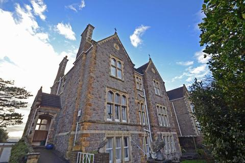 1 bedroom apartment to rent - Mature residential position in mid Clevedon