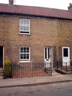 2 bedroom terraced house to rent - 25 Chapel Lane, Nettleham