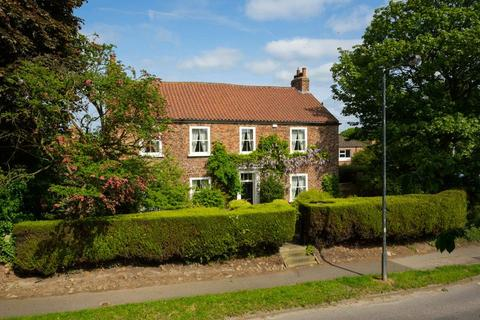 5 bedroom detached house for sale - The Dower House, 143 Main Street, Fulford, York YO10 4PP