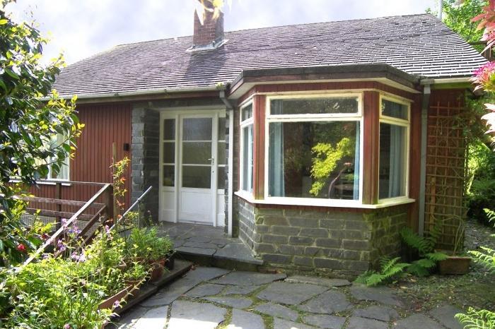 2 Bedrooms Bungalow for sale in PARC ALPINE, HELSTON, TR13