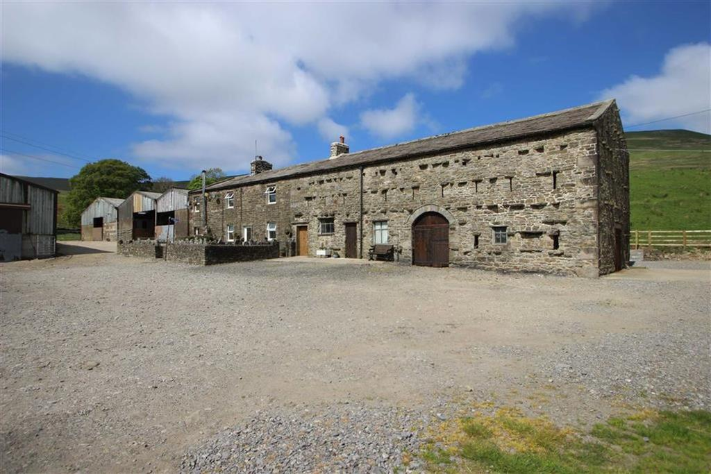 4 Bedrooms Country House Character Property for sale in Gayle, Hawes