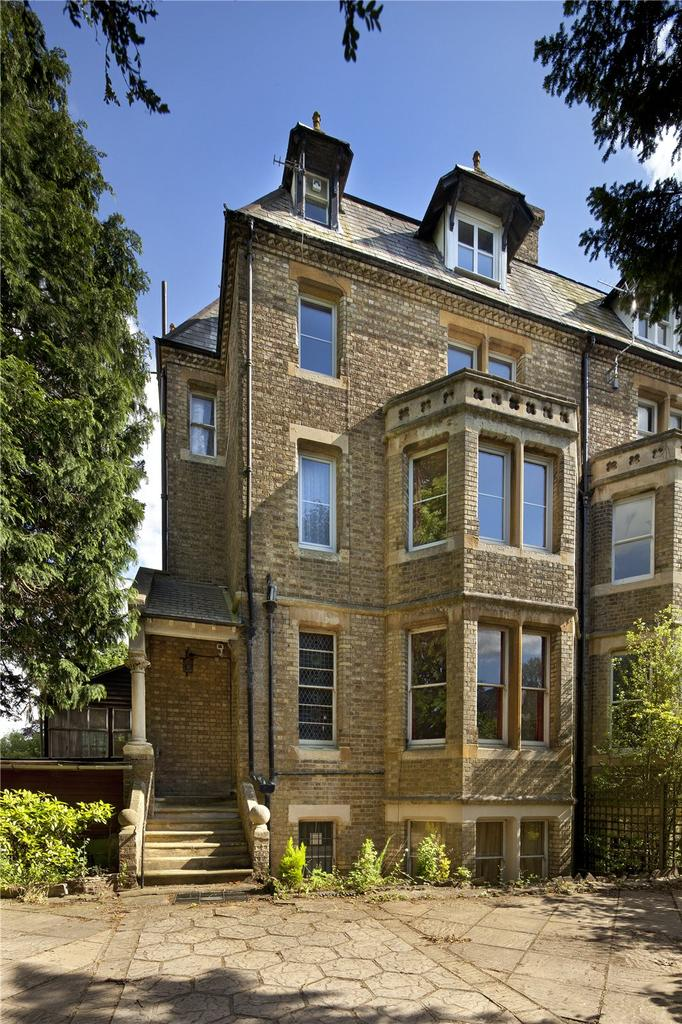7 Bedrooms Semi Detached House for sale in Norham Road, Oxford, OX2
