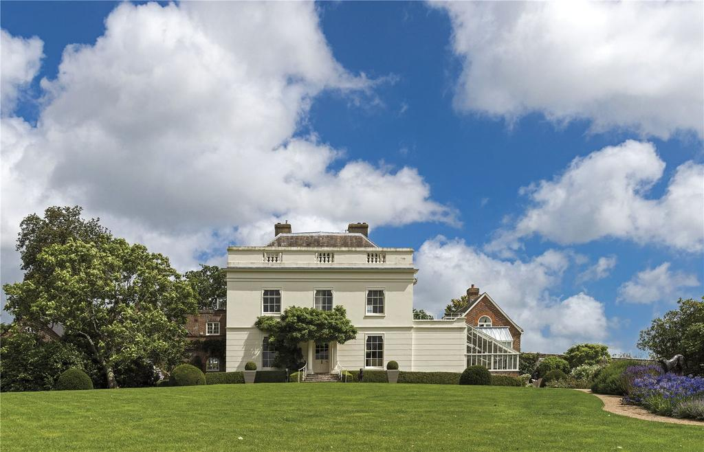 10 Bedrooms Detached House for sale in East Hoathly, Lewes, East Sussex