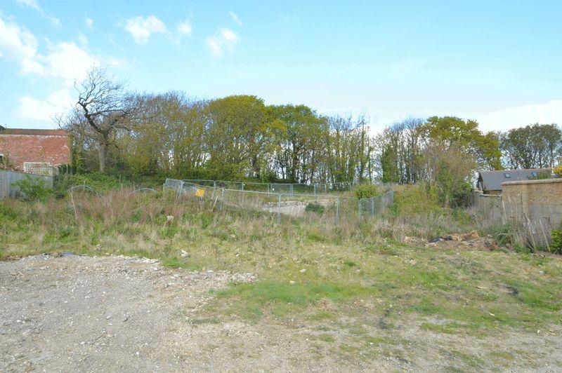 Land Commercial for sale in Totland Bay