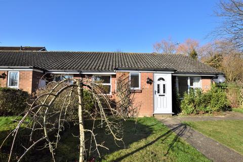 2 bedroom semi-detached bungalow to rent - The Walk, Kesgrave, Ipswich