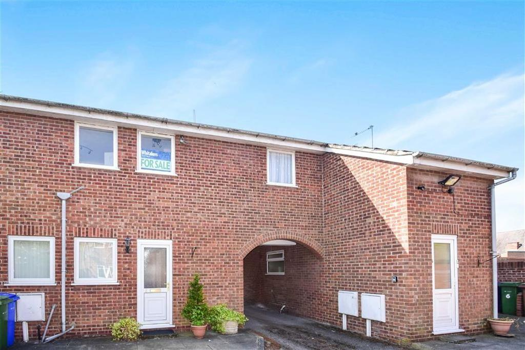 1 Bedroom Apartment Flat for sale in Pryme Court, Anlaby