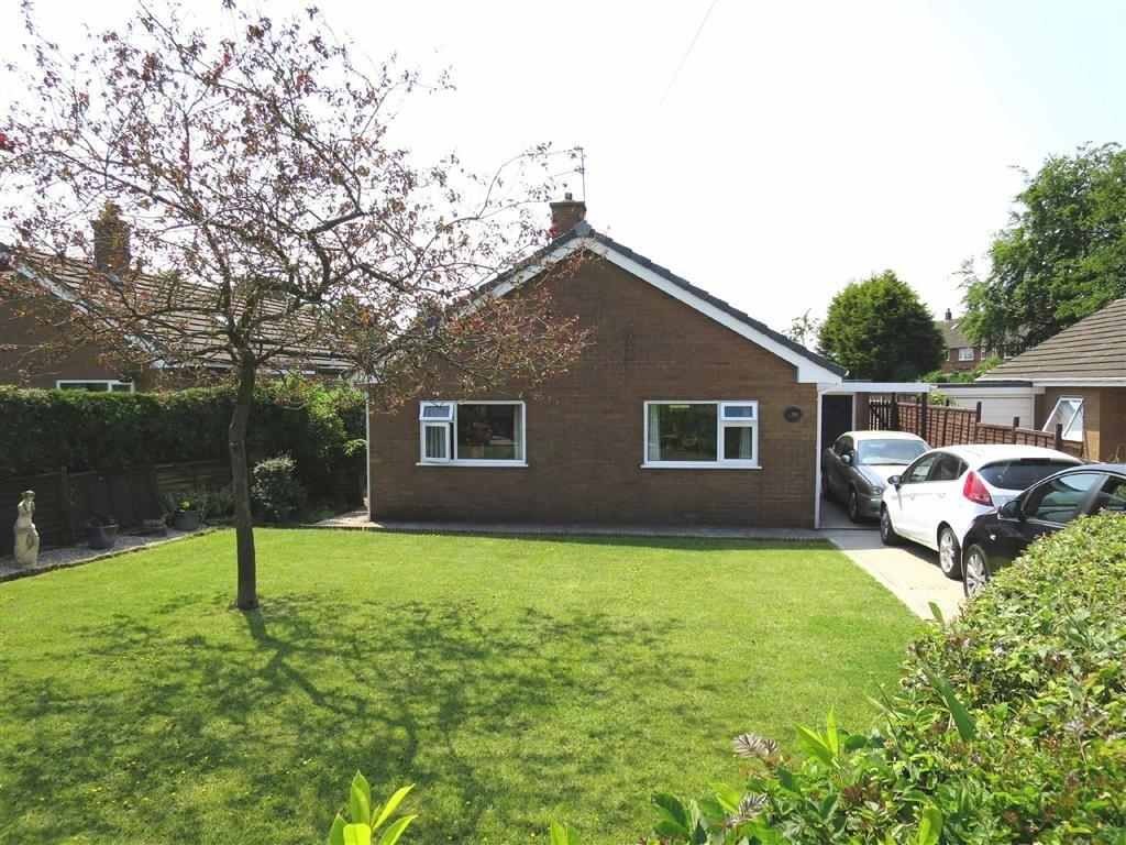 3 Bedrooms Bungalow for sale in Mount Bradford Lane, St Martins, SY11